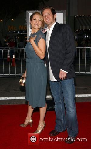 Ali Hillis  Los Angeles film premiere of 'The Heartbreak Kid' held at Mann's Village Theatre - Arrivals Los Angeles,...