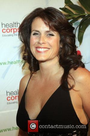Lisa Oz  at 'The Enchanted Garden' Black Tie Fantasy Gala to benefit HealthCorps, held at The Hammerstein Ballroom...