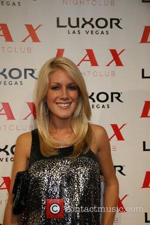 Heidi Montag and Las Vegas