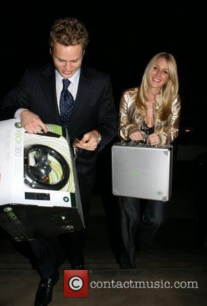 Spencer Pratt, Xbox and Xbox 360