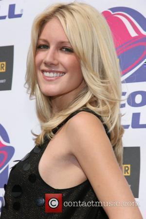 Heidi Montag, Mtv and Spencer Pratt