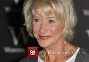 Mirren Has No Regrets Over Children