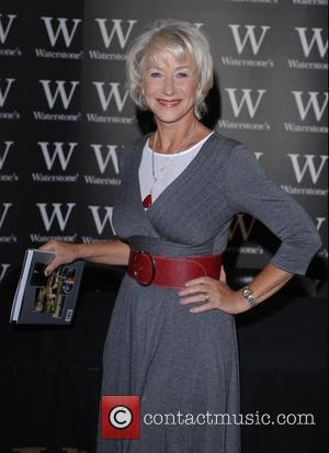 Mirren Attacks Female Fashionistas For Size Zero Problem