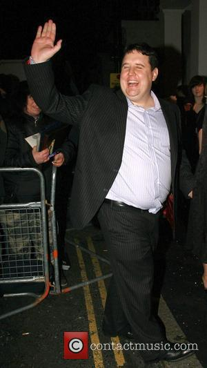 Peter Kay 'Inspiration' To Young