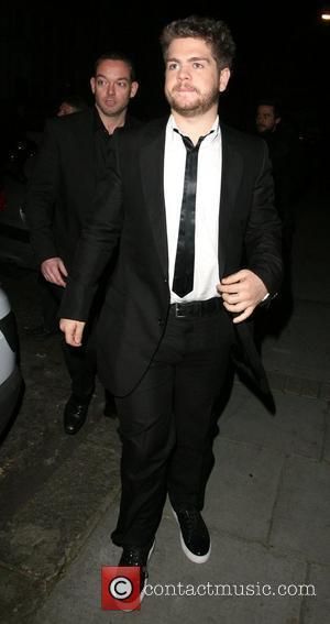 Jack Osbourne, Brit Awards
