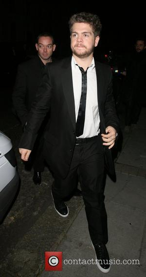 Jack Osbourne, Brit Awards