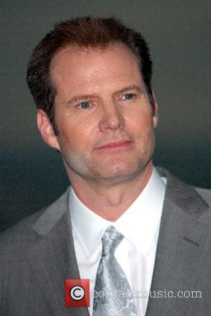 Jack Coleman Photocall for NBC's Heroes at 30 St Mary Axe London, England - 30.08.07