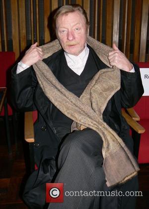 Otto Sander