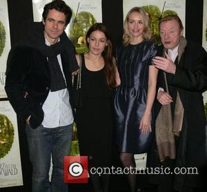 Tom Tykwer, Nicolette Krebitz, Nina Hoss and Otto Sander