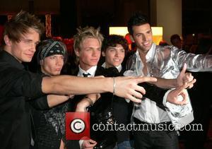 US5 Aftershow-party for the Ein Herz fuer Kinder gala held at the Axel-Springer-Haus Berlin, Germany - 15.12.07