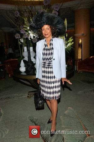 Freda Payne High Tea At Noon Charity Event at the Beverly Hills Hotel Los Angeles, California - 20.05.07