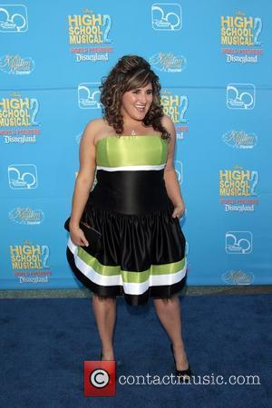 Kaycee Stroh Disney's 'High School Musical 2' World Premiere - Arrivals held at Downtown Disney Anaheim, California USA - 14.08.07
