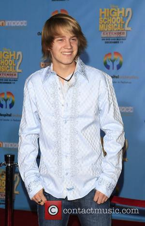 Jason Dolley Screening of the DVD 'High School Musical 2' held at El Capitan Theatre - Arrivals  Los Angeles,...