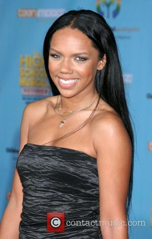 Kiely Williams Screening of the DVD 'High School Musical 2' held at El Capitan Theatre - Arrivals Los Angeles, California...