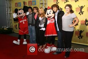 Disney, Ashley Tisdale