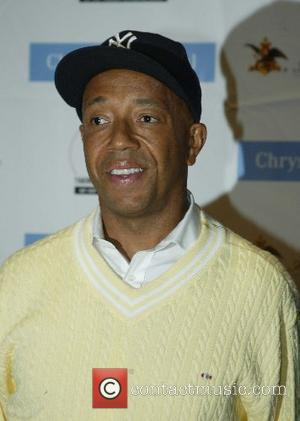 Russell Simmons  Chrysler Financial Hip Hop Summit  Washington , DC - 29.09.07