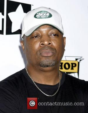 Chuck D: 'I Was Targeted By Cia'