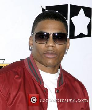 Nelly And Ashanti 'Not Engaged'