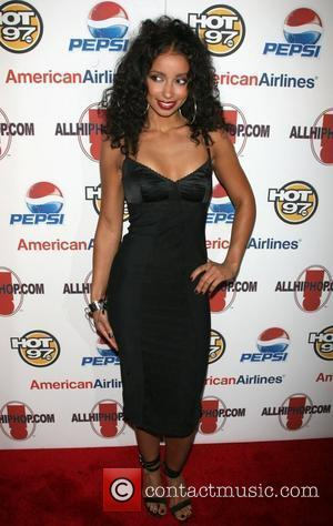 Mya Suffered Marijuana Panic Attack