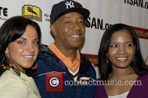 Guest and Russell Simmons