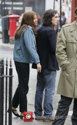 Sienna Miller and Cillian Murphy