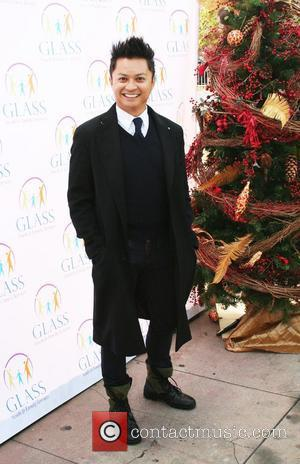 Alec Mapa GLASS Youth and Family Services presents 'Home for the Holidays' honoring the memory of Matthew Shepard Los Angeles,...