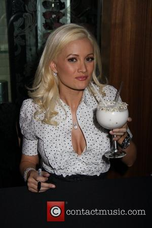 Holly Madison, Kendra Wilkinson and Playboy