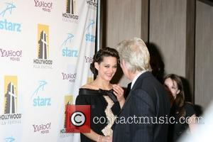 Marion Cotillard and Richard Gere