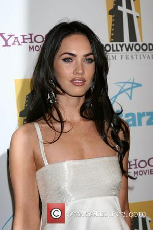 Megan Fox Hollywood Film Festival 11th Annual Hollywood Awards Gala held at the Beverly Hilton Hotel Beverly Hills, California -...