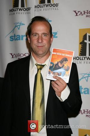 Peter Stormare Hollywood Film Festival 11th Annual Hollywood Awards Gala held at the Beverly Hilton Hotel Beverly Hills, California -...
