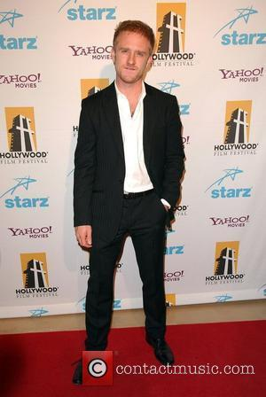Ben Foster Hollywood Film Festival 11th Annual Hollywood Awards Gala held at the Beverly Hilton Hotel Beverly Hills, California -...