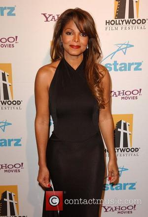 Janet Jackson Hollywood Film Festival 11th Annual Hollywood Awards Gala held at the Beverly Hilton Hotel Beverly Hills, California -...