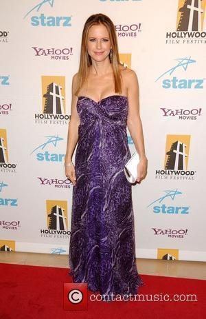 Kelly Preston Hollywood Film Festival 11th Annual Hollywood Awards Gala held at the Beverly Hilton Hotel Beverly Hills, California -...