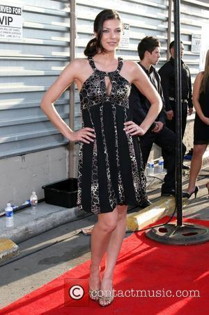 Adrianne Curry Hollywood Life Magazine's 10th Annual Young Hollywood Awards held at The Avalon - Arrivals Los Angeles, California -...