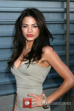 Jenna Dewan Hollywood Life Magazine's 10th Annual Young Hollywood Awards held at The Avalon - Arrivals Los Angeles, California -...