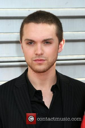 Thomas Dekker  Hollywood Life Magazine's 10th Annual Young Hollywood Awards held at The Avalon - Arrivals Los Angeles, California...