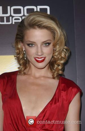 Amber Heard Hollywood Life Magazine's 10th Annual Young Hollywood Awards held at The Avalon - Arrivals Los Angeles, California -...
