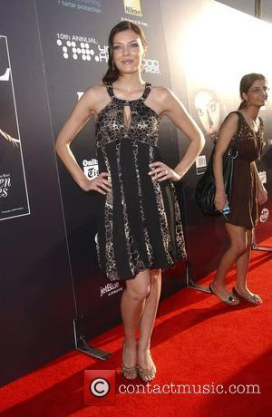 Adrienne Curry Hollywood Life Magazine's 10th Annual Young Hollywood Awards held at The Avalon - Arrivals Los Angeles, California -...