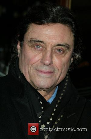 Ian McShane  Opening night of Harold Pinter's 'The Homecoming' at the Cort Theatre on Broadway - Afterparty New York...