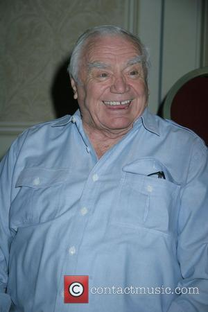 Borgnine Upset To Miss Out On Big Day At Golden Globes