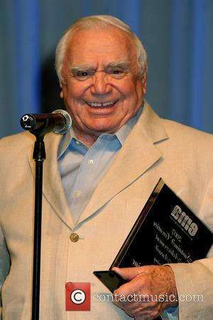 Borgnine Angry About Modern Movie Sex + Violence