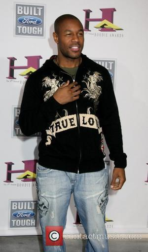 Tank The 5th Annual Hoodie Awards Hosted By Steve Harvey at Orleans Arena Las Vegas, Nevada - 20.10.07