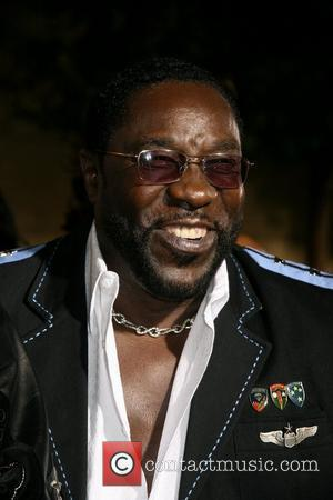 Eddie Levert The 5th Annual Hoodie Awards Hosted By Steve Harvey at Orleans Arena Las Vegas, Nevada - 20.10.07