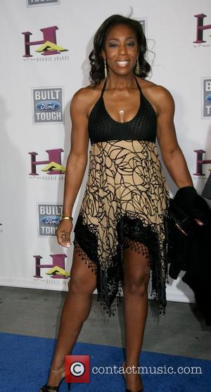 Dawnn Lewis The 5th Annual Hoodie Awards Hosted By Steve Harvey at Orleans Arena Las Vegas, Nevada - 20.10.07