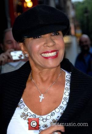 The Hoping Foundation Benefit Evening, Shirley Bassey