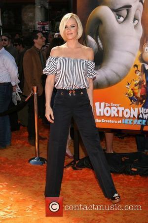 Jenny McCarthy 'Horton Hears a Who' premiere Mann's Village Theater Los Angeles, California - 08.03.08