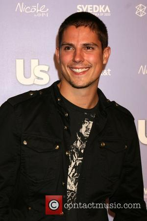 Sean Faris US Weekly Hot Hollywood Party 2008 held at Beso Restaurant Los Angeles, California - 17.04.08