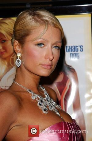 Paris Hilton Sex Scandal, Hilton Scandal
