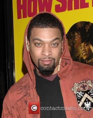 Deray Davis Los Angeles Premiere of 'How She Move' In conjunction with MTV's 'My Super Steppin' 17' at The paramount...