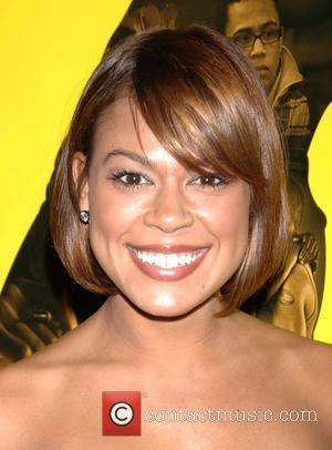 Toni Trucks Los Angeles Premiere of 'How She Move' In conjunction with MTV's 'My Super Steppin' 17' at The paramount...